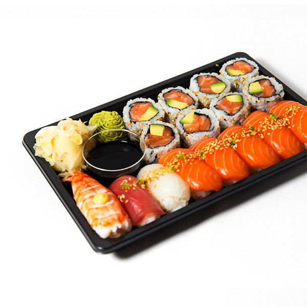 14A. Stor sushi (16 biter)