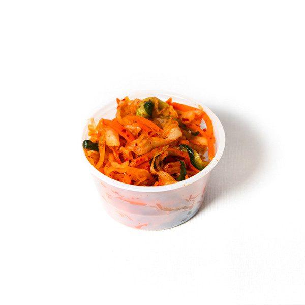 2. Kimchi