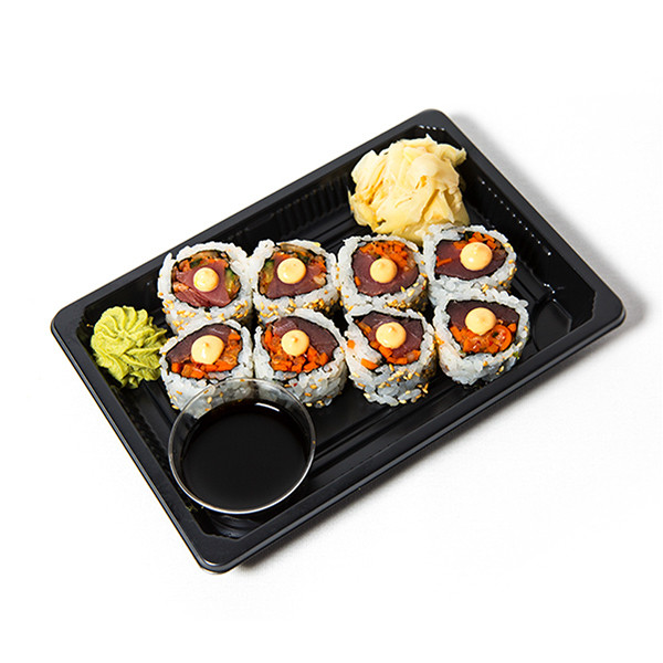 22. Spicy tuna maki