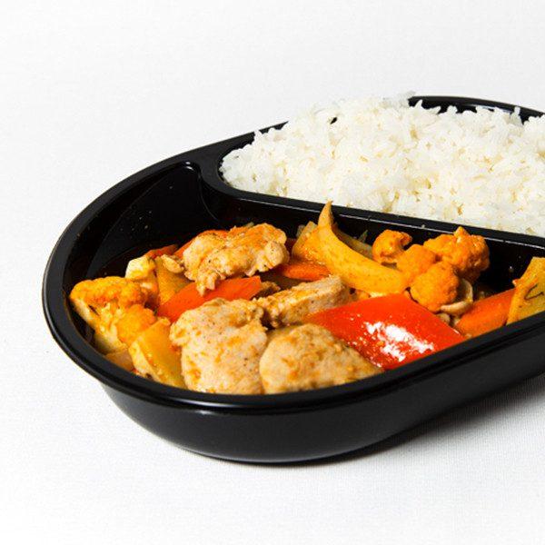 47. Panang curry